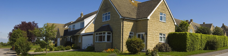Detached house for sale on corner plot